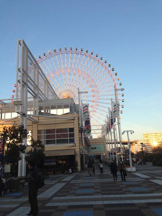 Osaka_ferris_wheel